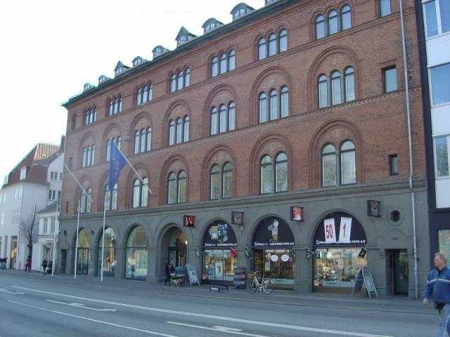 Gothersgade 115-115a - 4