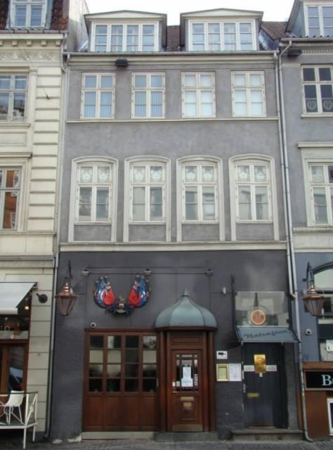 Gothersgade 13 - 2