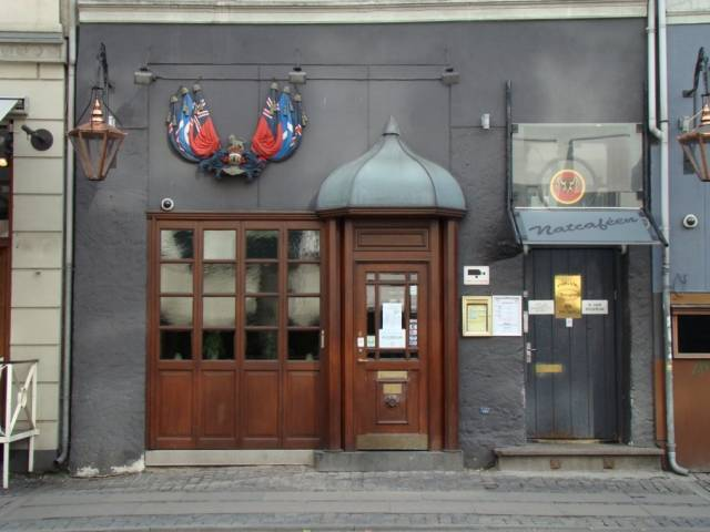 Gothersgade 13 - 3