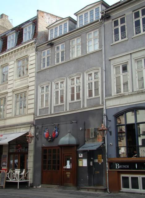 Gothersgade 13 - 4