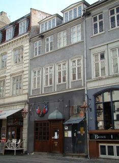 Gothersgade 13 - lille - th