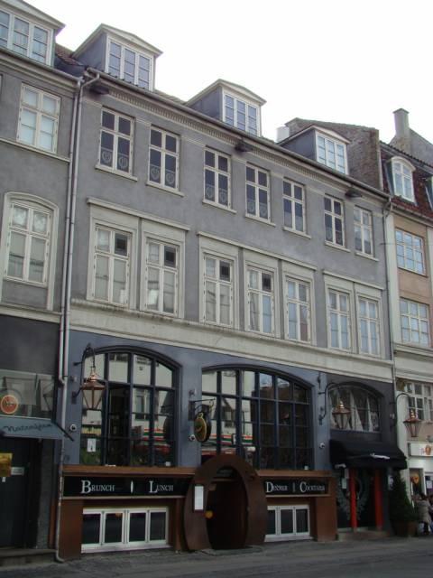 Gothersgade 15 - 1