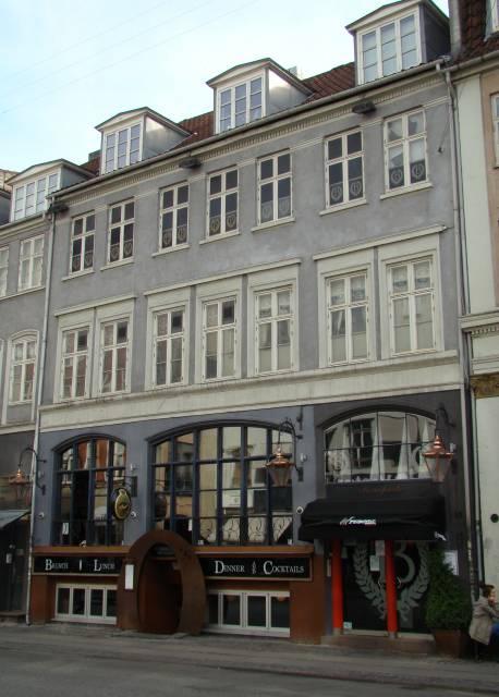 Gothersgade 15 - 3