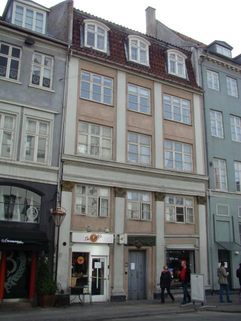 Gothersgade 17-17a - 1