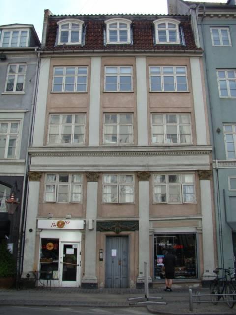Gothersgade 17-17a - 2
