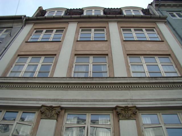 Gothersgade 17-17a - 3