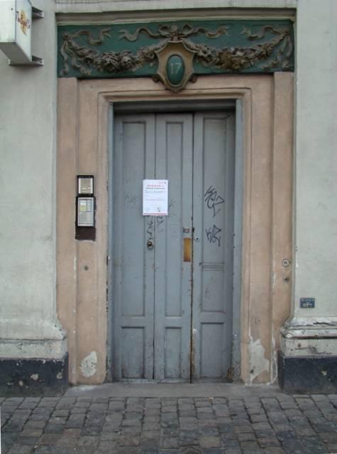 Gothersgade 17-17a - 4