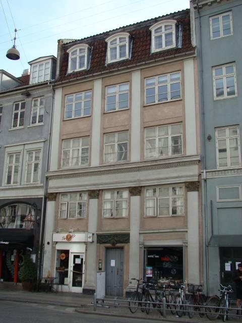 Gothersgade 17-17a - 6