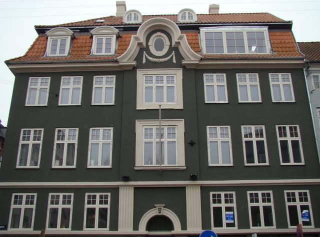 Gothersgade 21 - 2