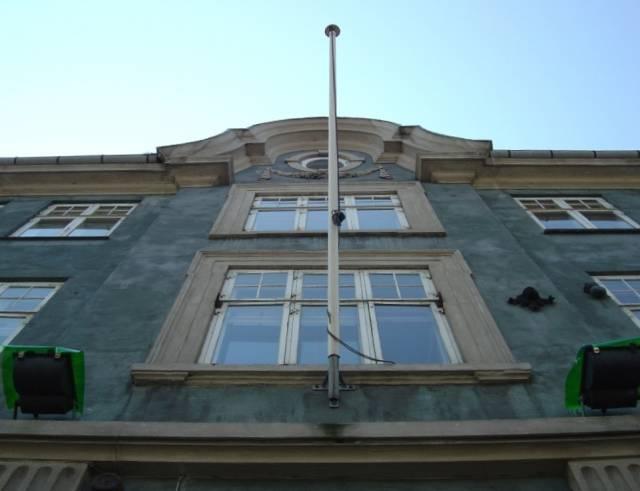 Gothersgade 21 - 4