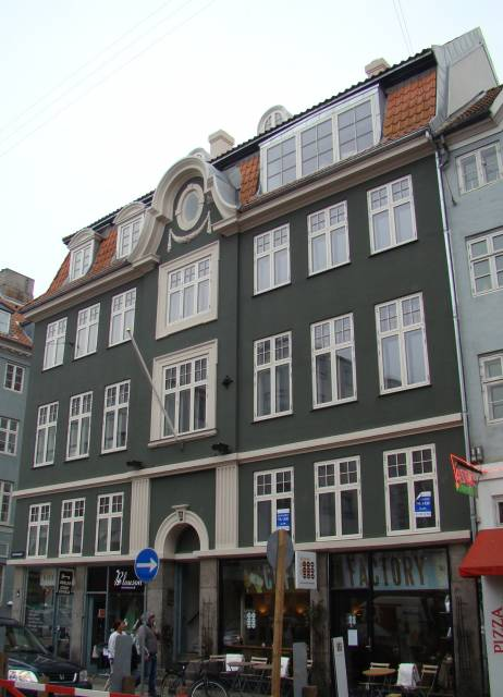 Gothersgade 21 - 6