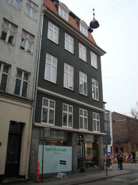 Gothersgade 21 - 7
