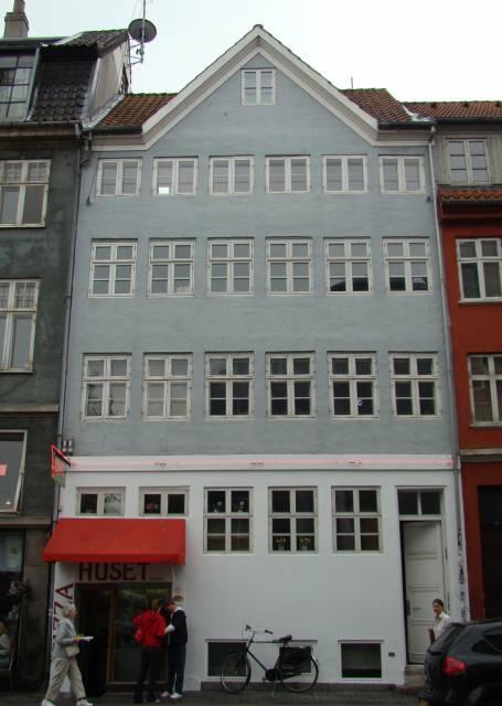 Gothersgade 23 - 2