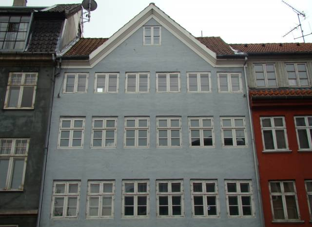 Gothersgade 23 - 3