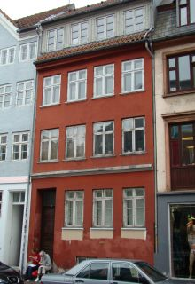 Gothersgade 25 - lille - th