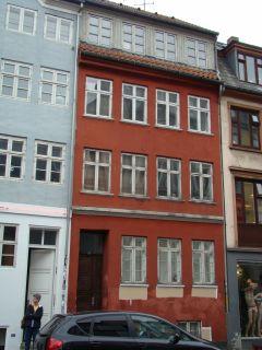 Gothersgade 25 - lille - tv