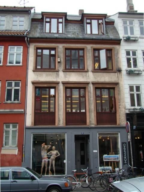 Gothersgade 27 - 2