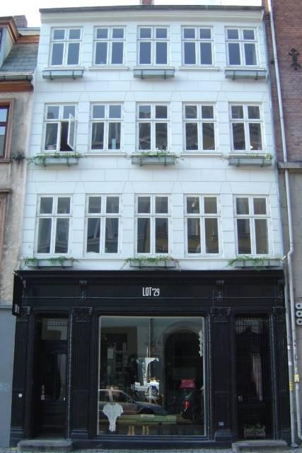 Gothersgade 29 - 1