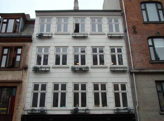 Gothersgade 29 - 2