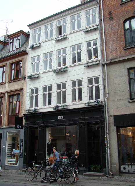 Gothersgade 29 - 3