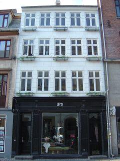Gothersgade 29 - lille - tv