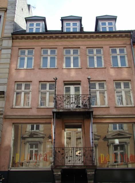 Gothersgade 3-5 - 2