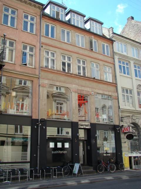 Gothersgade 3-5 - 4