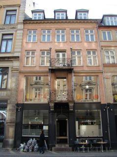 Gothersgade 3-5 - lille - tv