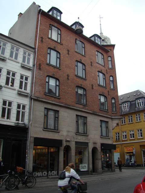 Gothersgade 31 - Store Regnegade 28 - 2