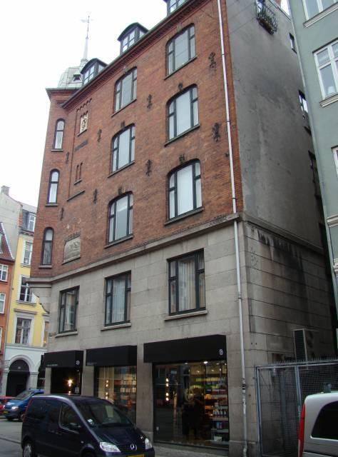 Gothersgade 31 - Store Regnegade 28 - 4