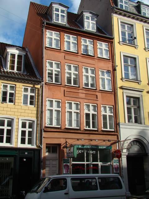 Gothersgade 32 - 1