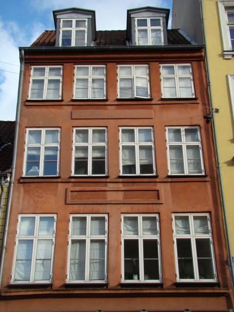 Gothersgade 32 - 2