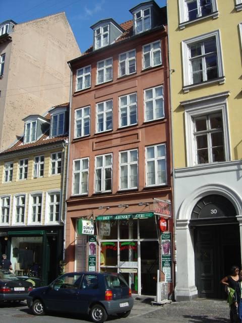 Gothersgade 32 - 3
