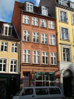 Gothersgade 32 - lille - tv