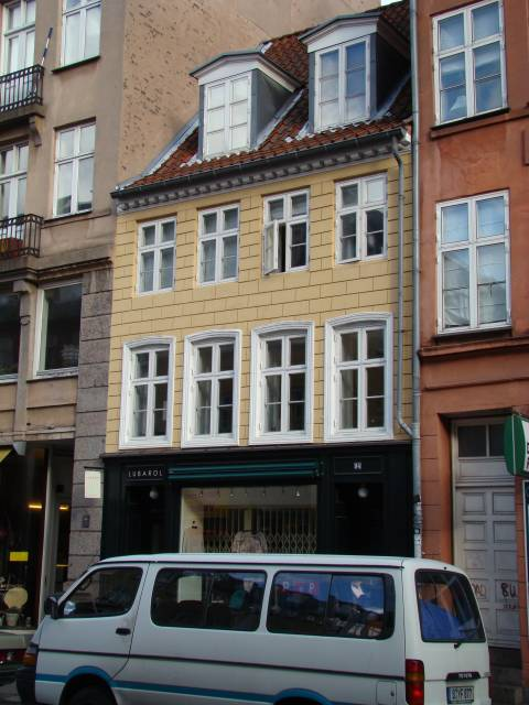 Gothersgade 34 - 3