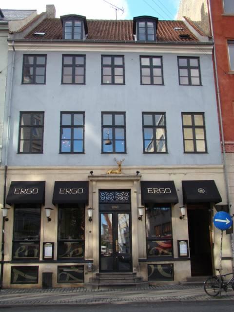 Gothersgade 35 - 2
