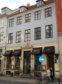 Gothersgade 35 - lille - th