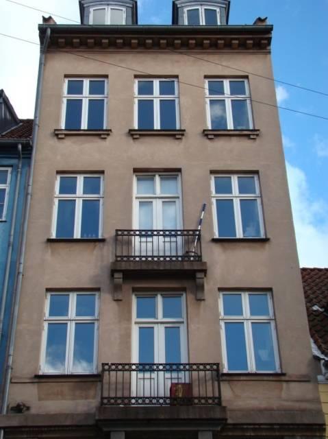 Gothersgade 36 - 2