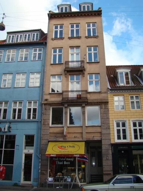 Gothersgade 36 - 4