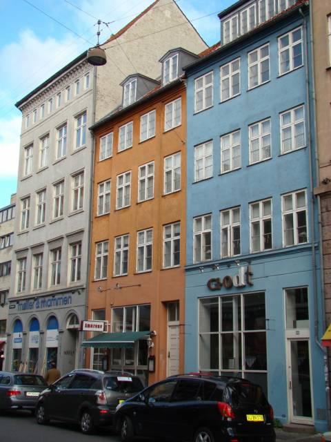 Gothersgade 38-42 - 1
