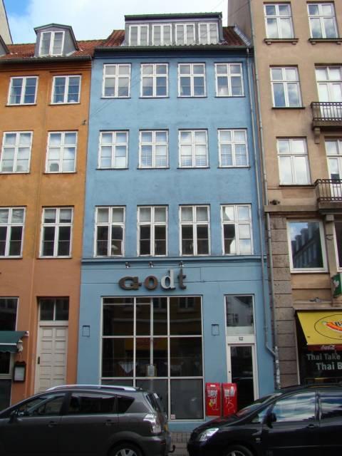 Gothersgade 38-42 - 2