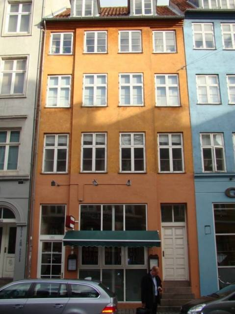Gothersgade 38-42 - 3