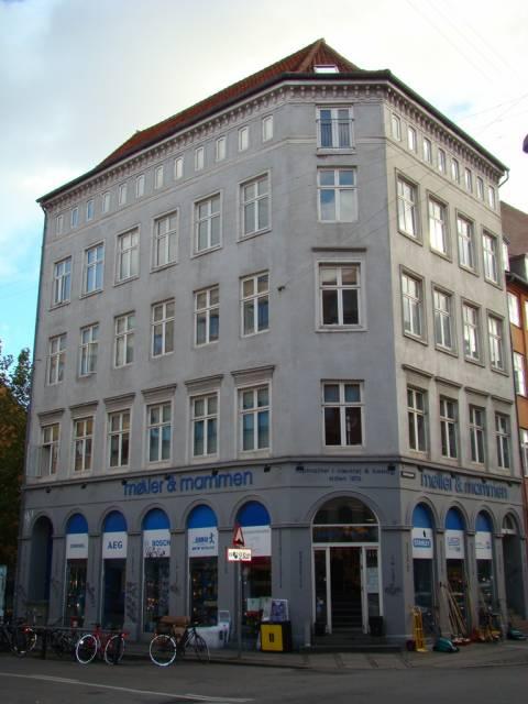 Gothersgade 38-42 - 4