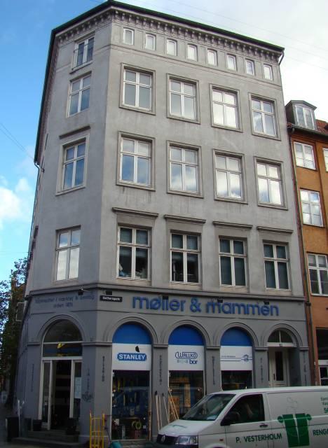 Gothersgade 38-42 - 5