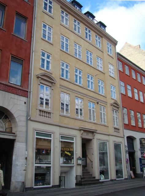 Gothersgade 39 - 4