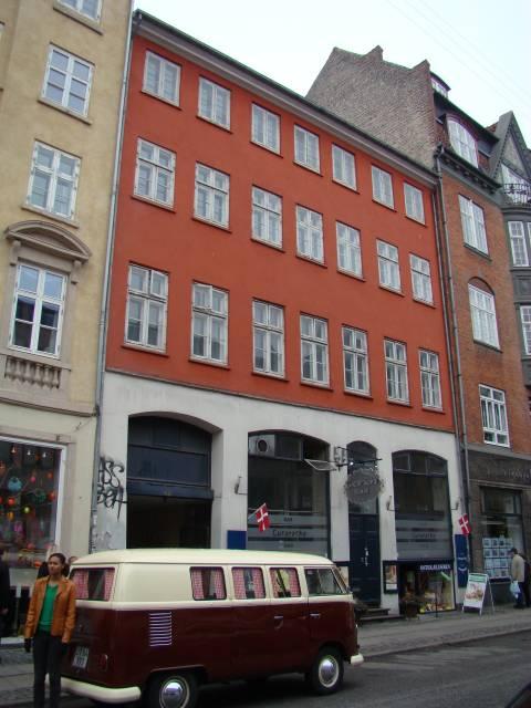 Gothersgade 41-41a - Ny Østergade 32 - 1