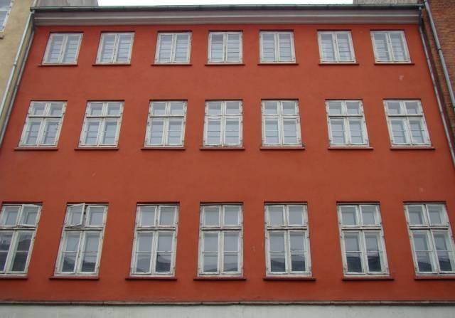 Gothersgade 41-41a - Ny Østergade 32 - 2