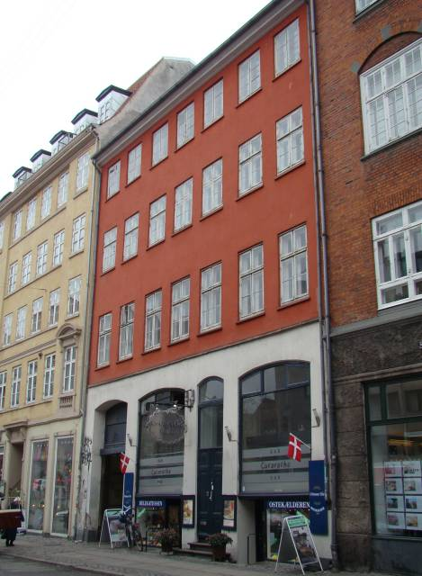 Gothersgade 41-41a - Ny Østergade 32 - 3