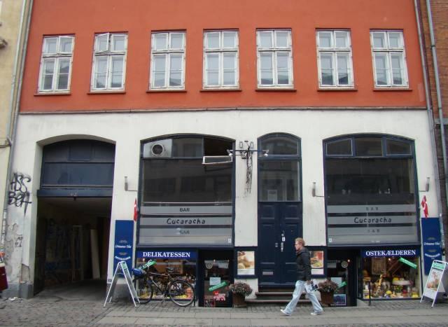 Gothersgade 41-41a - Ny Østergade 32 - 4