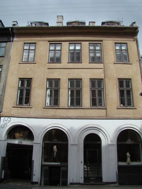 Gothersgade 54 - 2